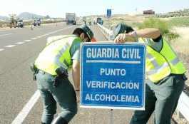juicio rapido alcoholemia