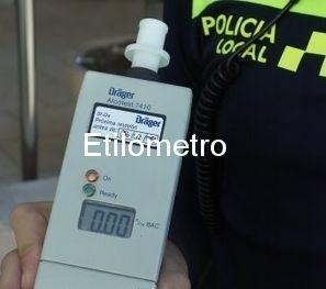 JR Abogados Etilómetro