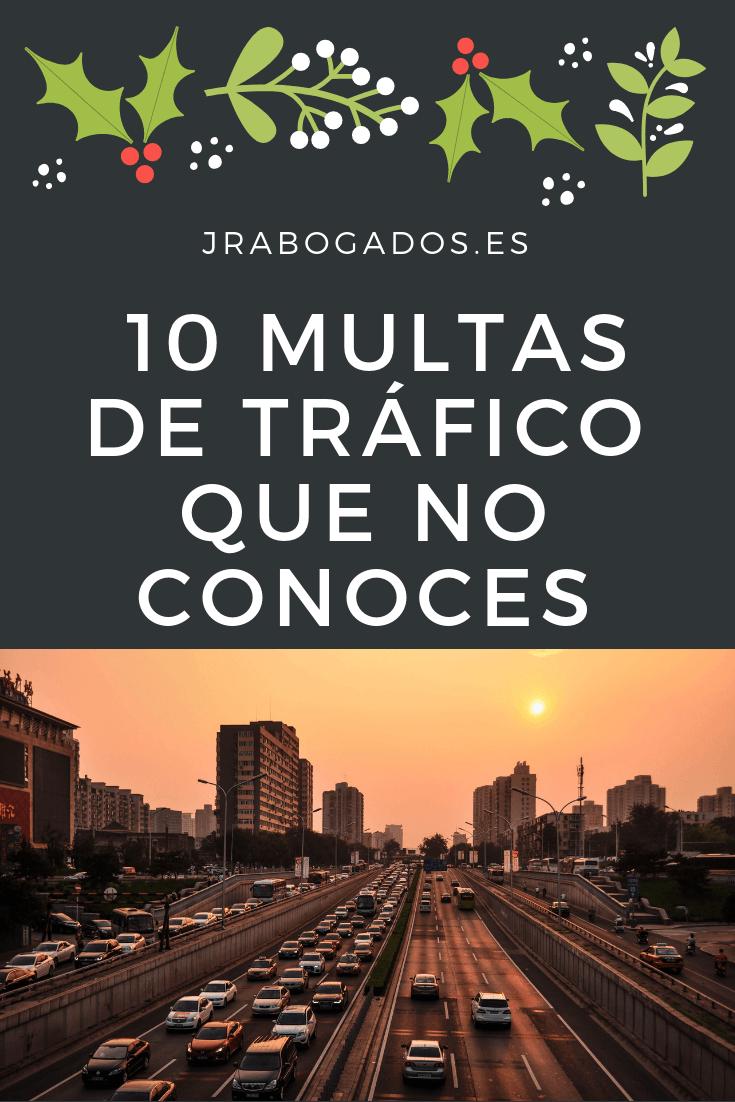 10-multas-de-tráfico-que-no-conoce