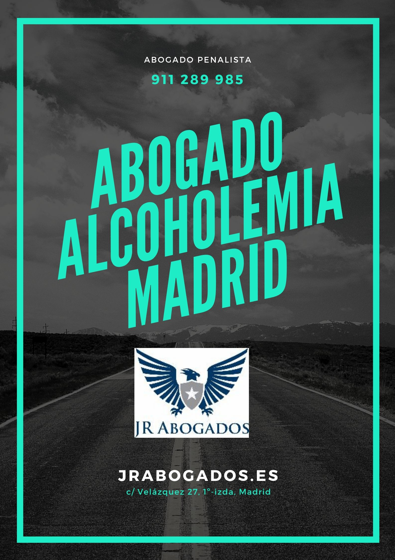 abogado alcoholemia madrid