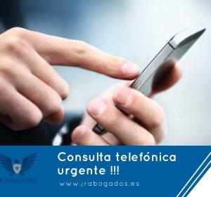consulta.telefonica.urgente